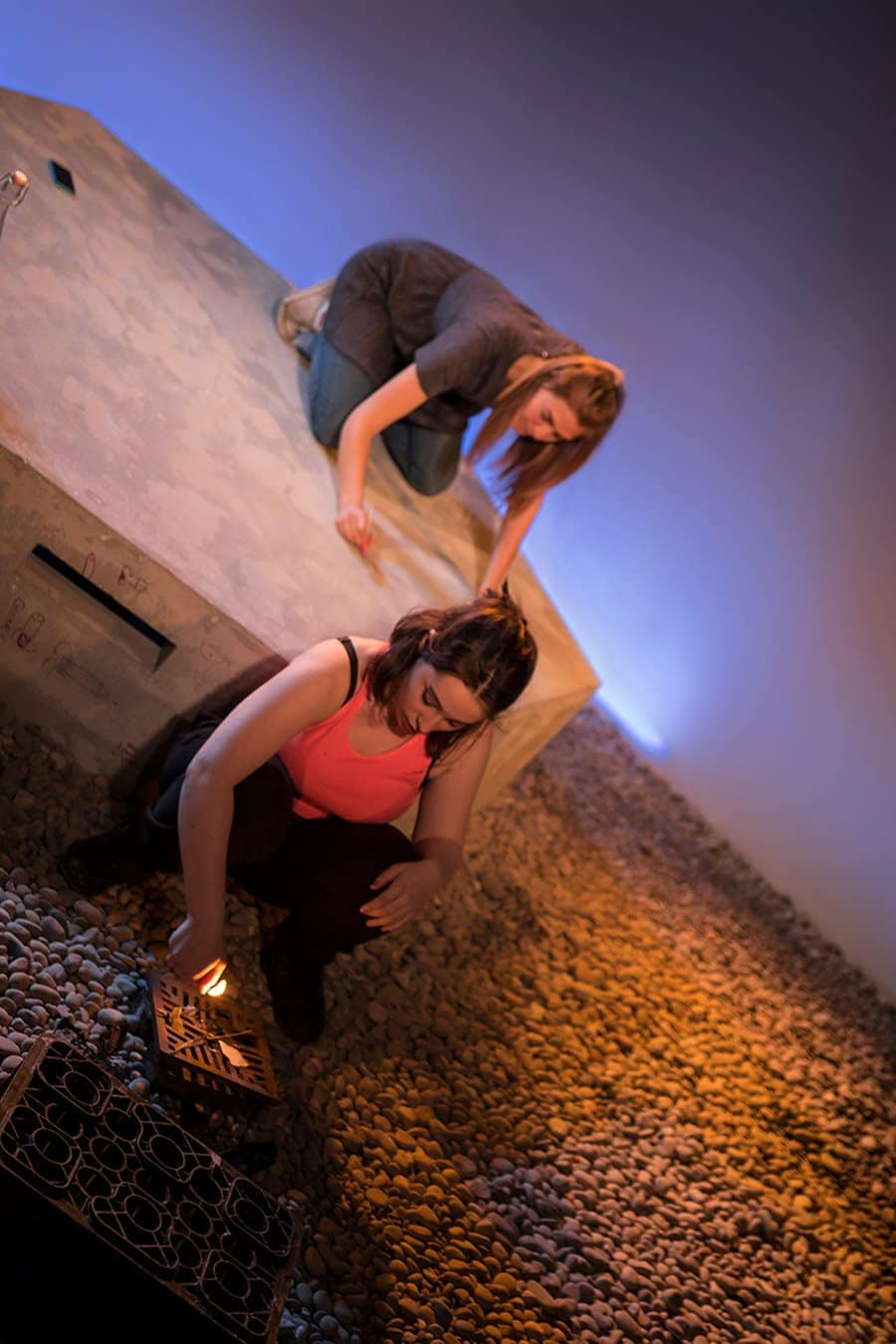 Book tickets to Sea Fret at Old Red Lion Theatre