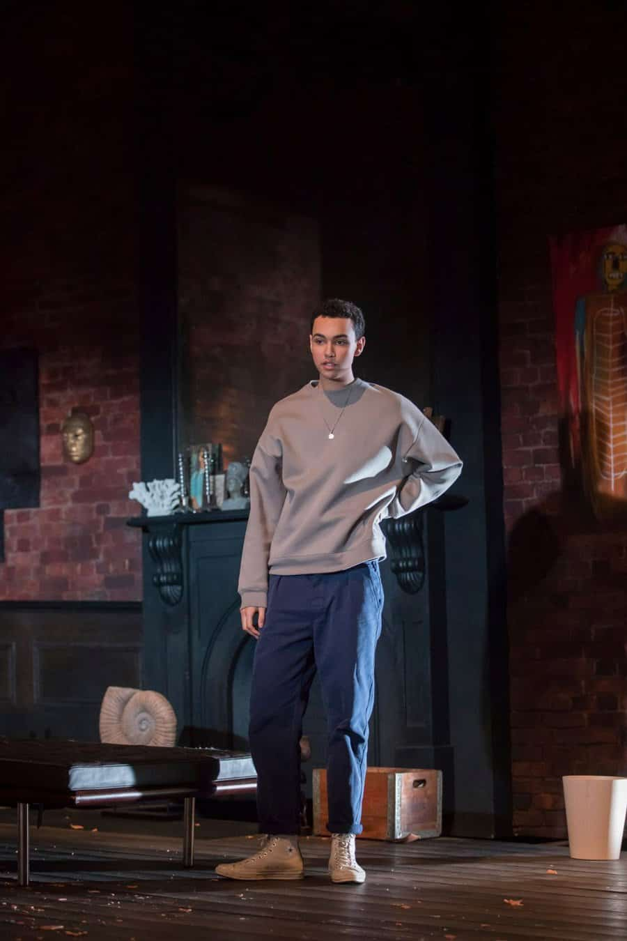 Edward Albee's The Goat Or Who Is Sylvia? At Theatre Royal Haymarket