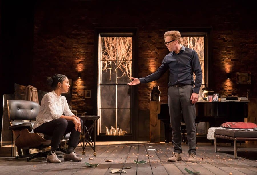 Damian Lewis in The Goat Or Who Is Sylvia by Edward Albee