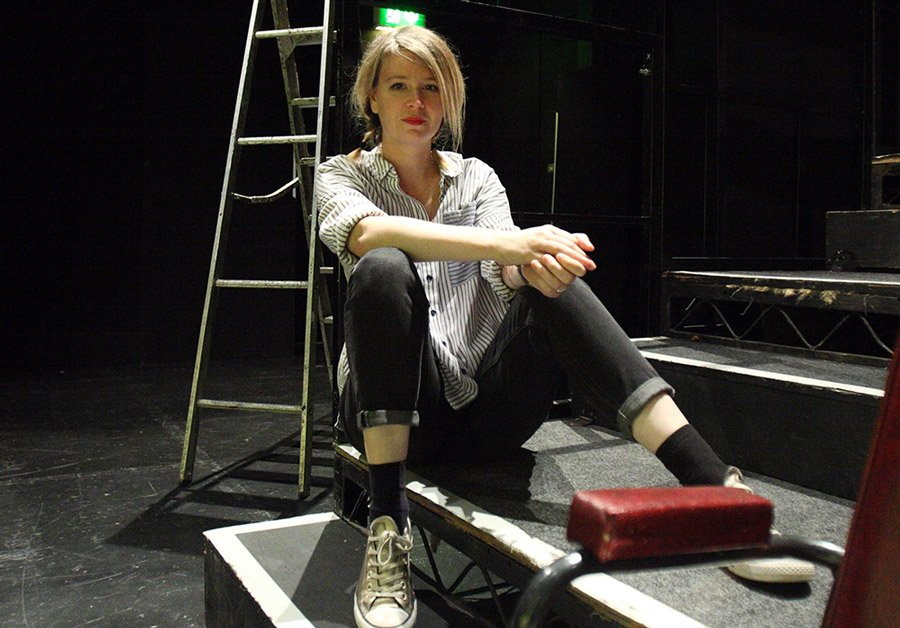 Kate Wasserberg is appointed new artistic director at Out Of Joint