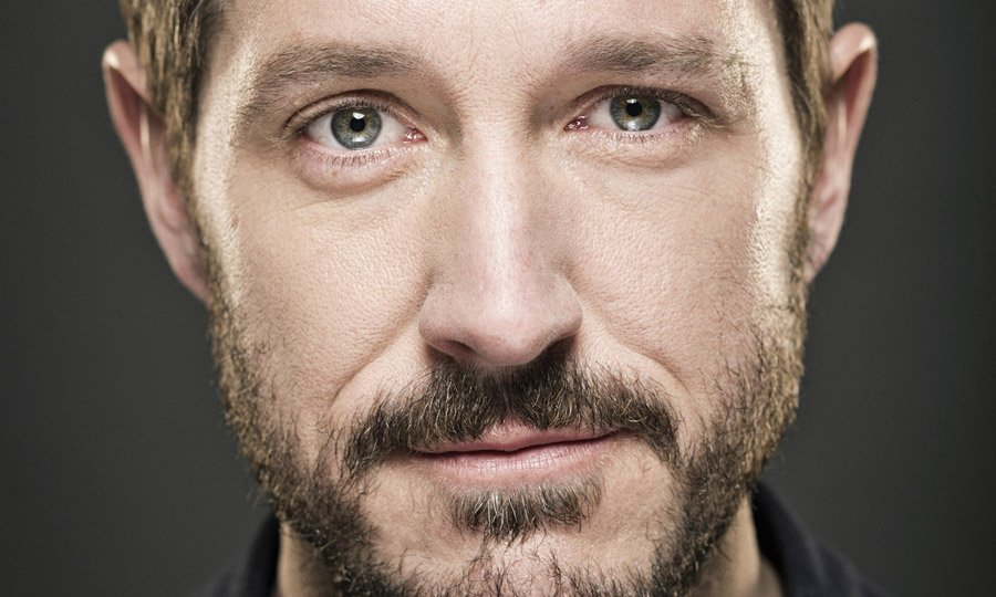 Bertie Carvel and Richard Coyle to star in Ink at the Almeida Theatre