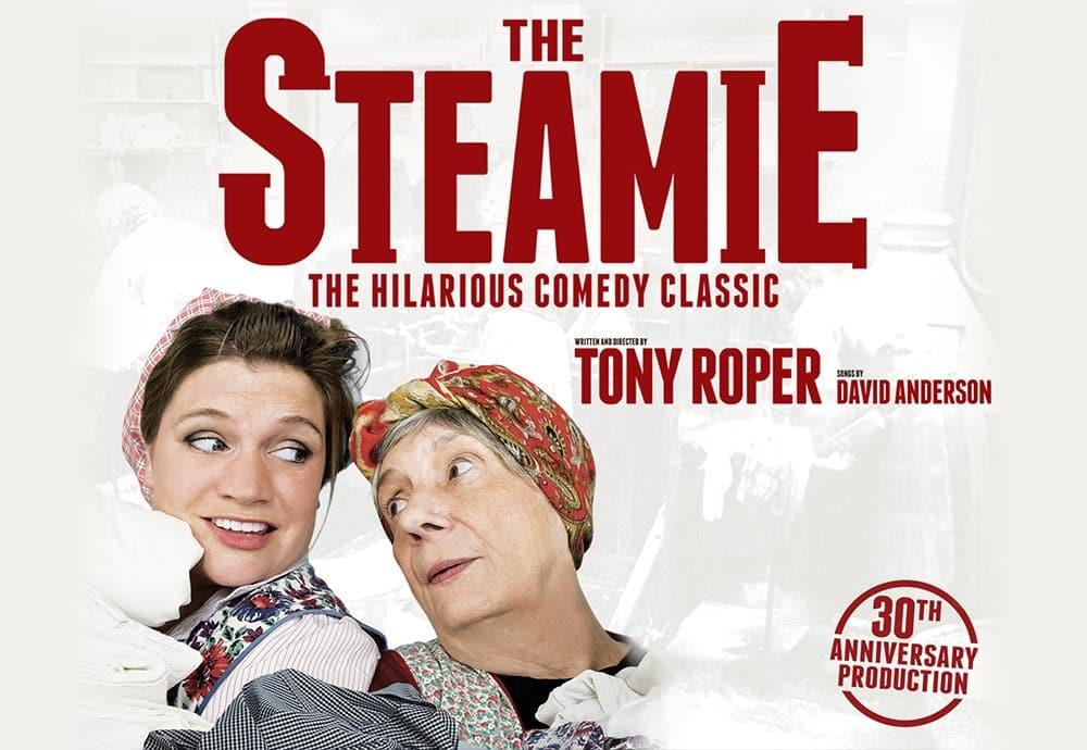 The Steamie Scottish Tour