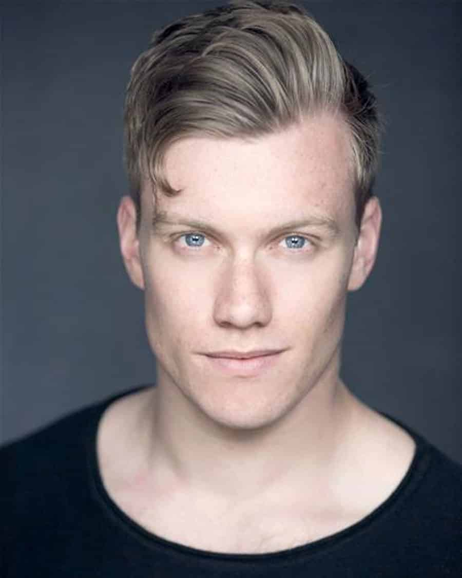 Connor Arnold is to play Blondel at London's Union Theatre