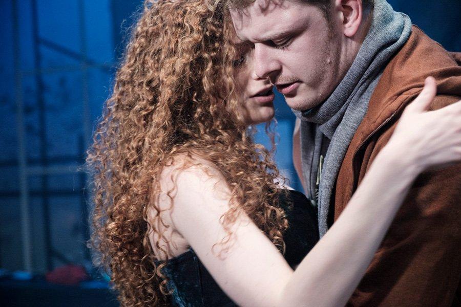 Jonathan Larson's Tick Tick Boom at Park Theatre