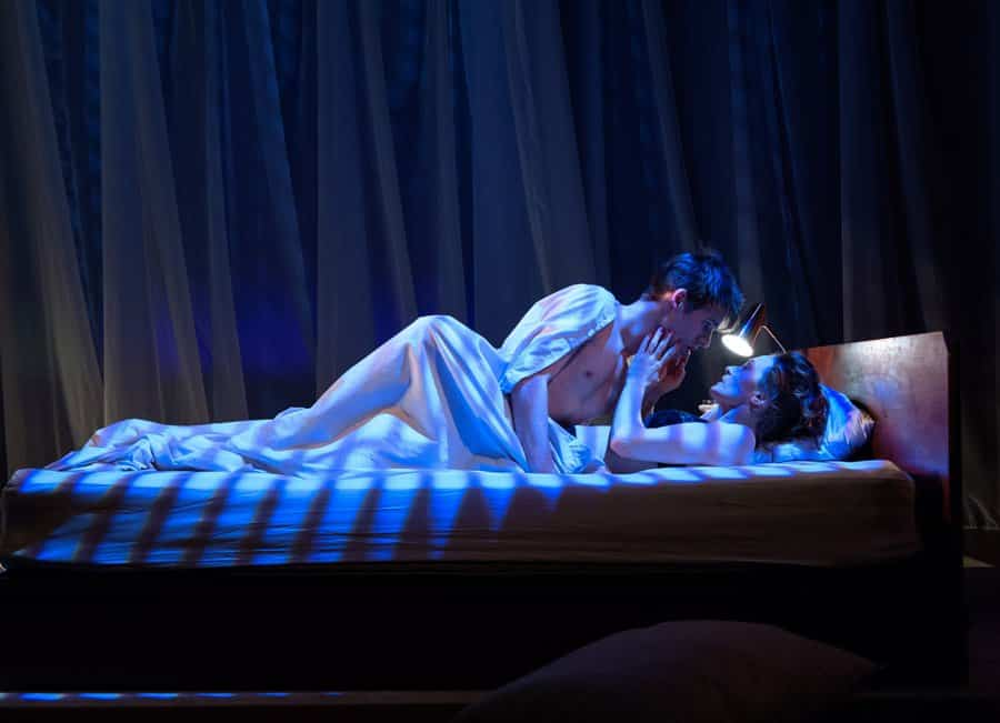 The Graduate at West Yorkshire Playhouse