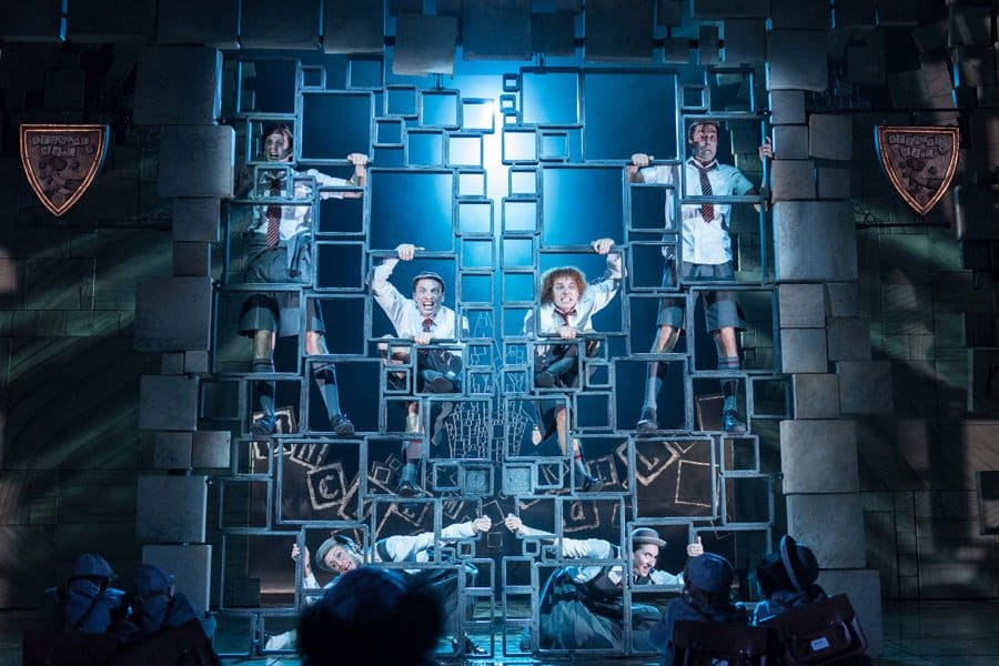 Book tickets for Matilda the musical