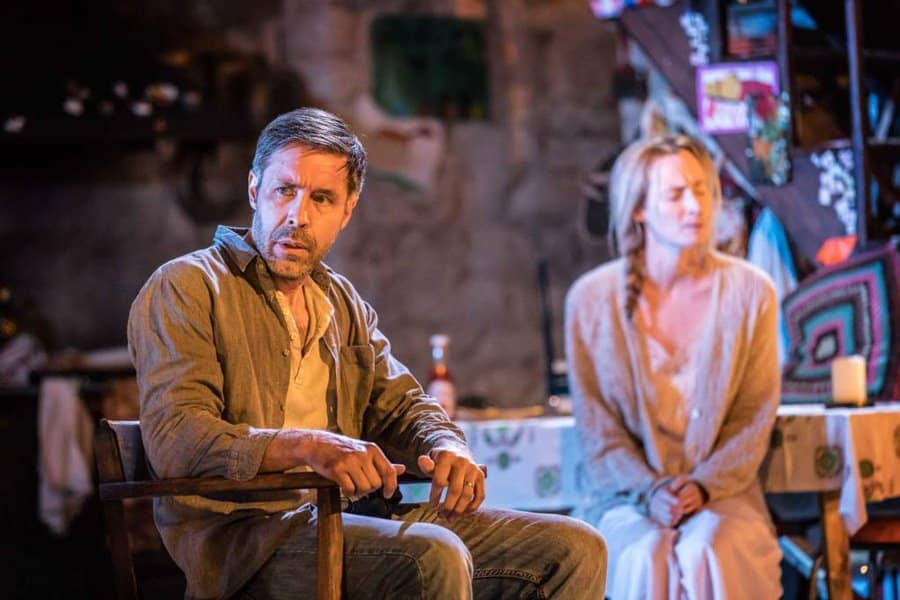 The Ferryman transferring to the Gielgud Theatre