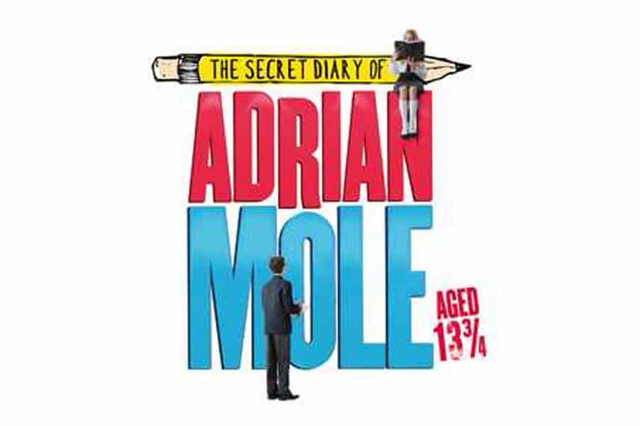 The Secret Diary Of Adrian Mole