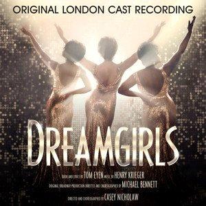 Dreamgirls Cast Recording