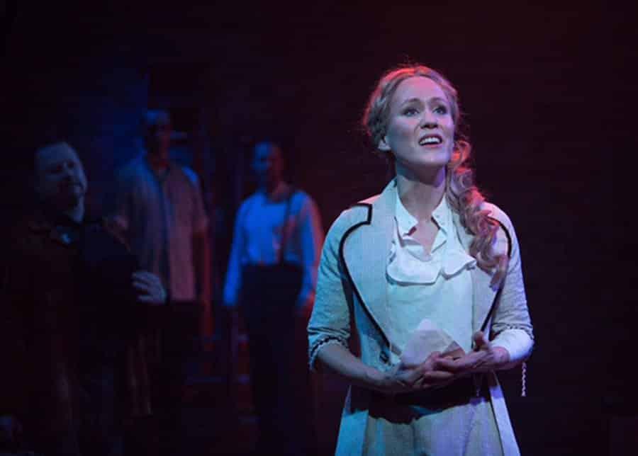 Annie Get Your Gun at Union Theatre