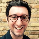 Jake Orr joins Theatre503 as a producer