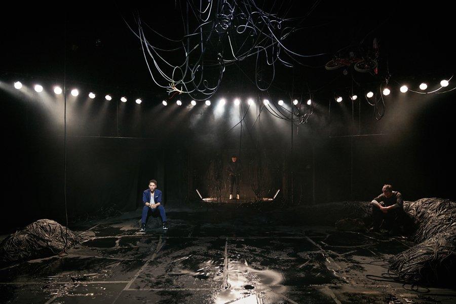 Killology at the Royal Court Theatre