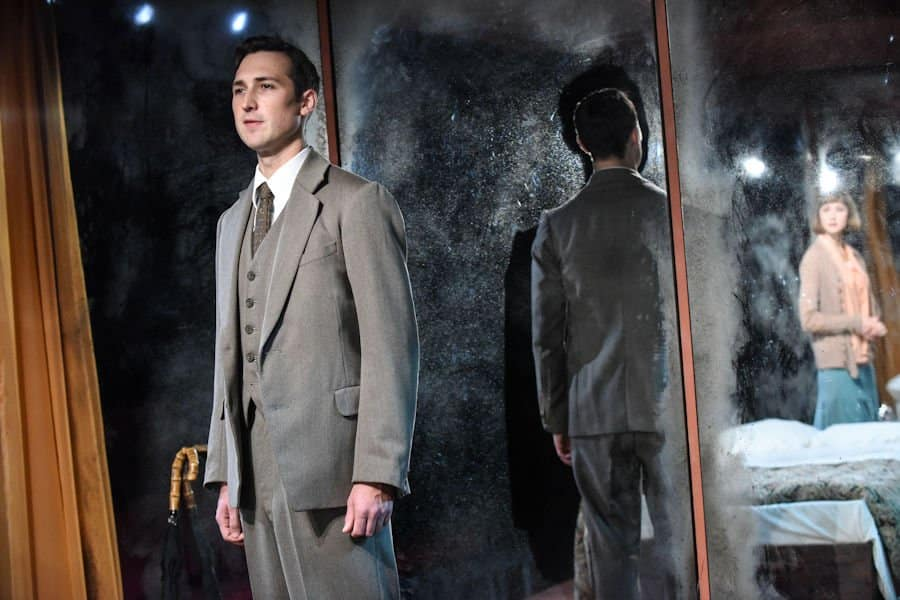 Book tickets for Kiss Me by Richard Bean