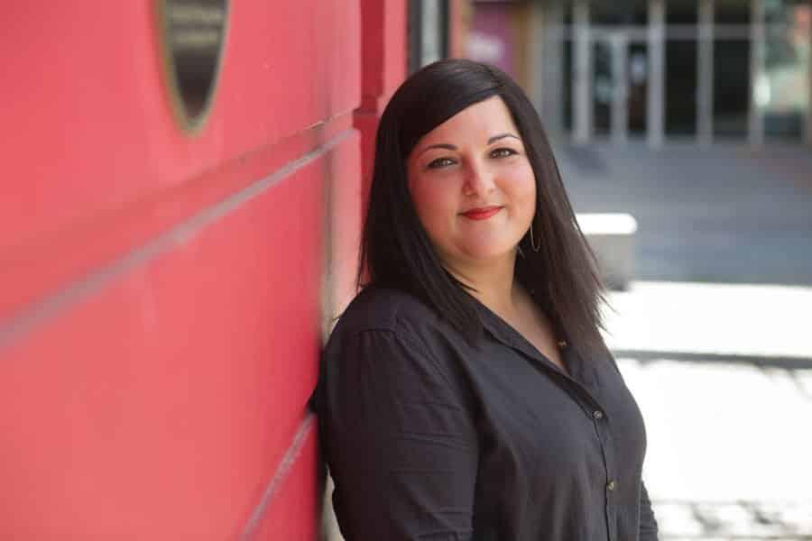 Nadia Fall named as new Artistic Director at Theatre Royal Stratford East
