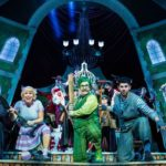 The Wind In The Willows The Musical at the London Palladium