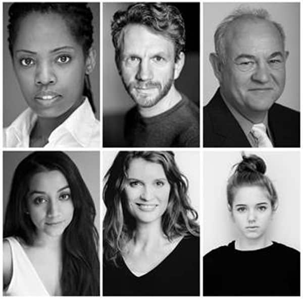 Casting announced for Bodies by Vivienne Franzmann at the Royal Court Theatre