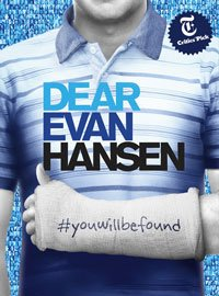 Dear Evan Hansen Tickets Music Box Theatre