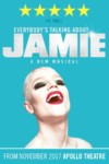 Everybody's Talking About Jamie Tickets Apollo Theatre London