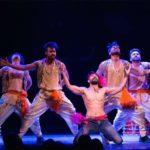Book tickets to Taj Express at the Peacock Theatre London