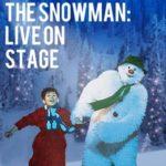 The Snowman UK Tour