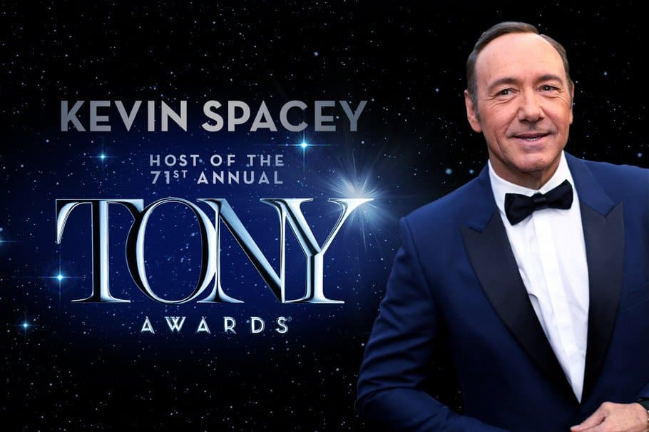 Tony Awards 2017 - The Winners