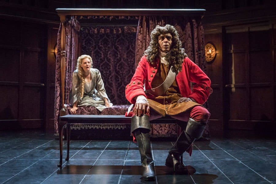RSC Queen Anne at Theatre Royal Haymarket. Book Now