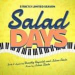 Salad Says tickets Union Theatre