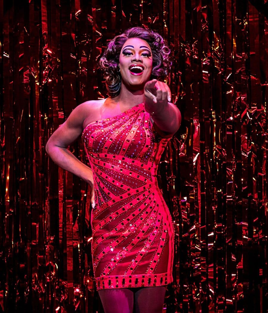 Kinky Boots Tickets - Adelphi Theatre