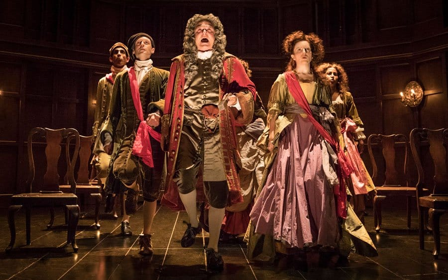 RSC Queen Anne tickets. Book Now!