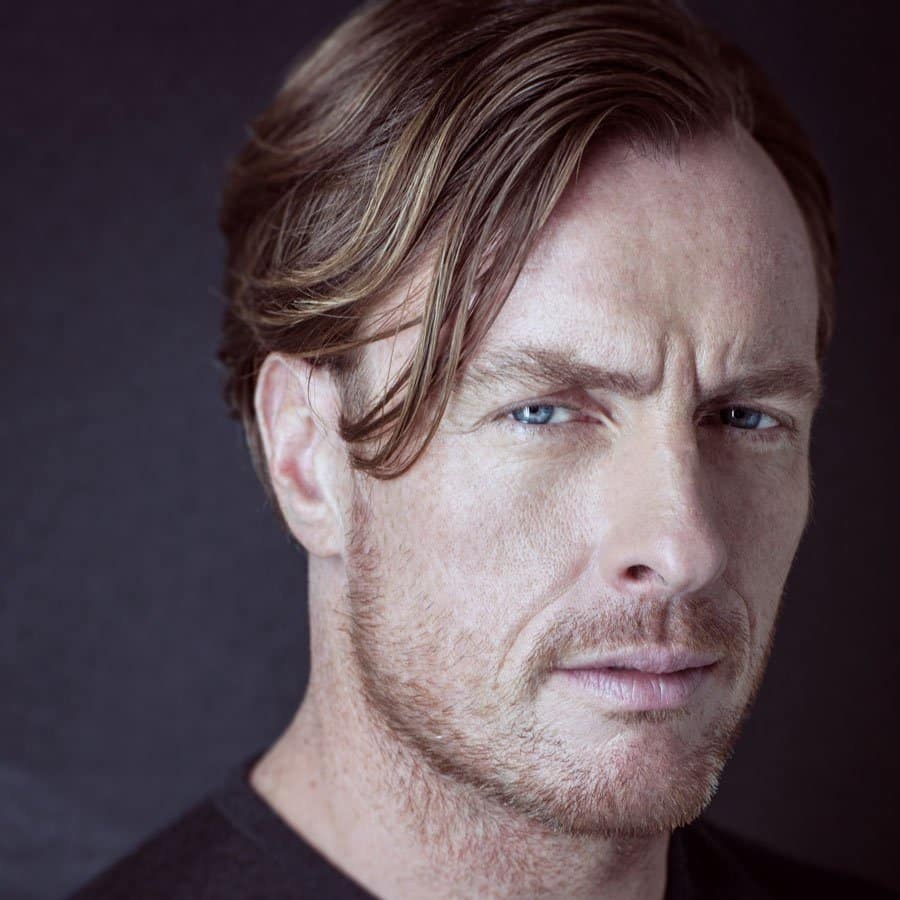 Toby Stephens to star in Oslo the play.