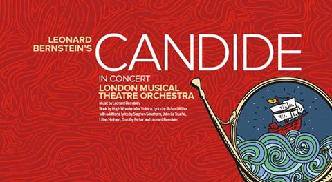 Candide London Musical Theatre Orchestra Review