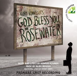 God Bless You Mr Rosewater CD Review