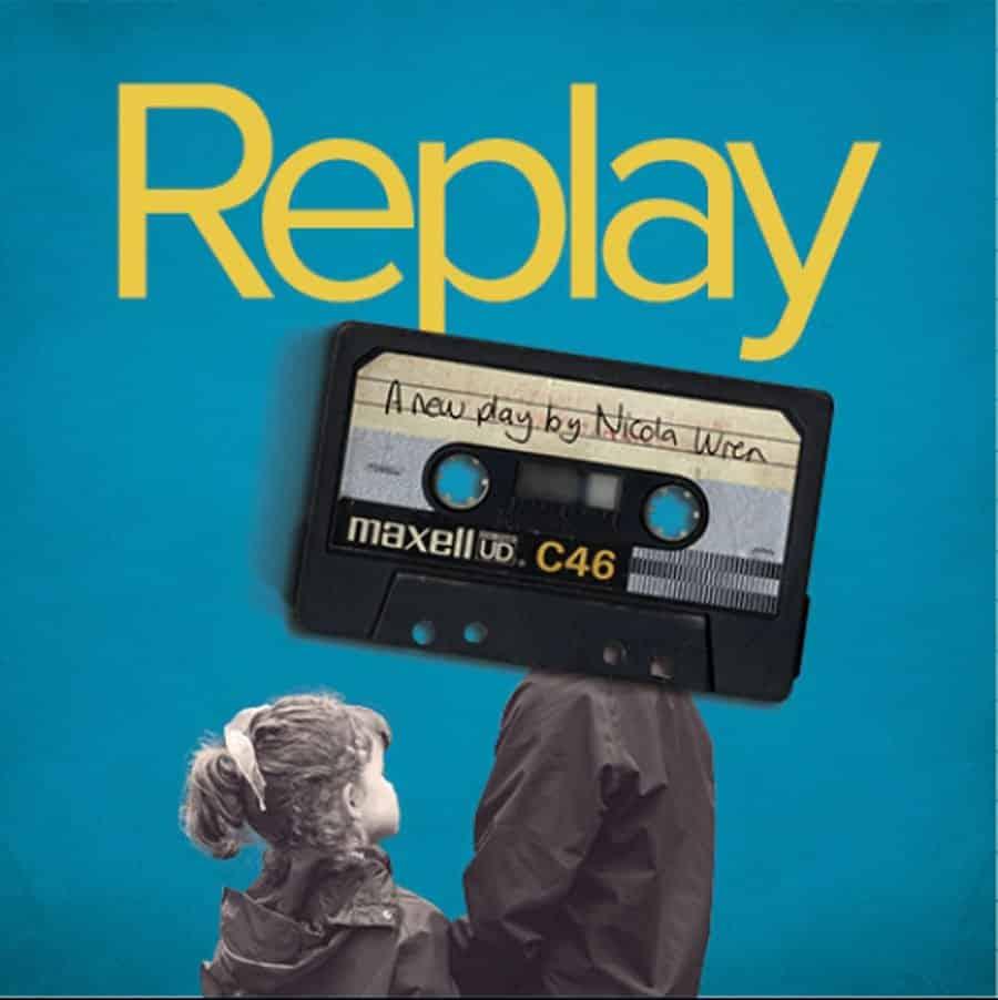 Replay by Nicola Wren comes to Edinburgh Festival