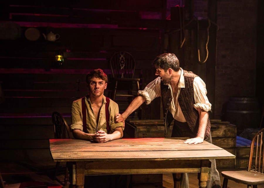 The Hired Man at The Union Theatre