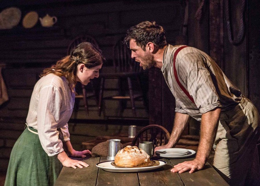 The Hired Man at Union Theatre