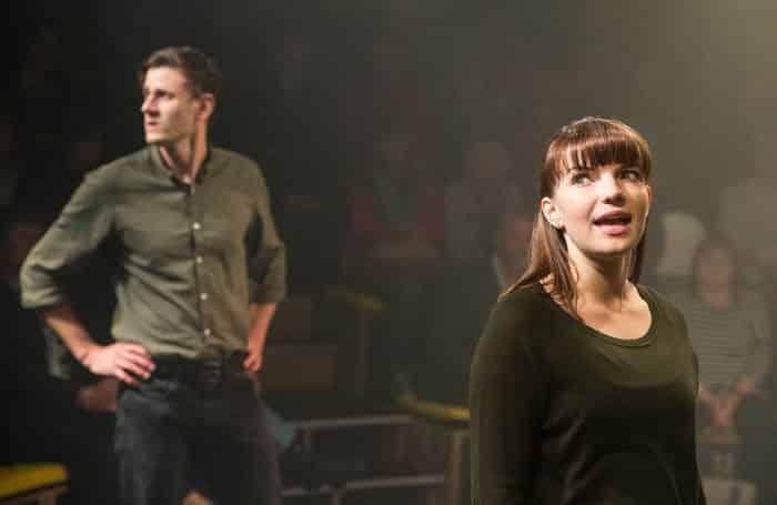 Paines Plough present Black Mountain at Edinburgh Fringe