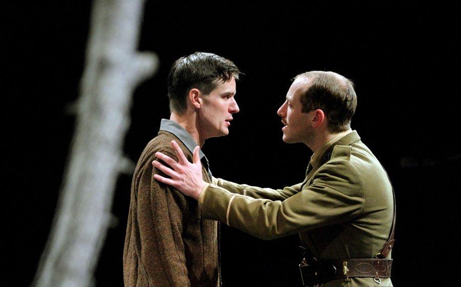 Not About Heroes at Edinburgh Fringe