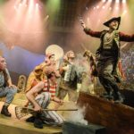 Peter Pan at Mercury Theatre Colchester