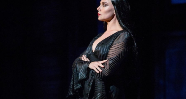 INTERVIEW: Samantha Womack talks The Addams Family