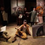 National Youth Music Theatre presents Sunday In The Park With George