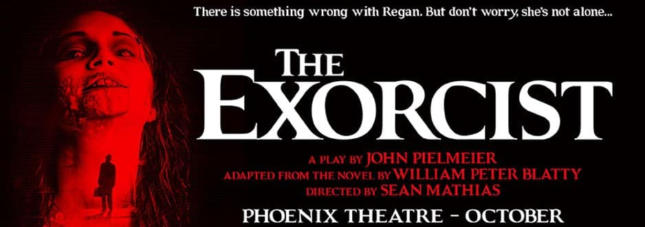 The Exorcist tickets now on sale
