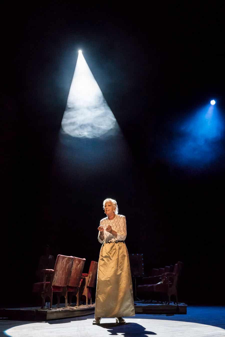 Stephen Sondheim's Follies at National Theatre