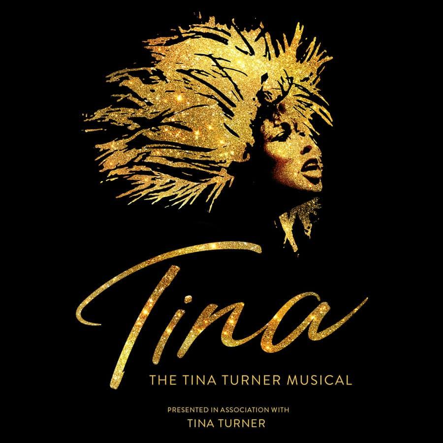 Tina The Tina Turner Musical tickets