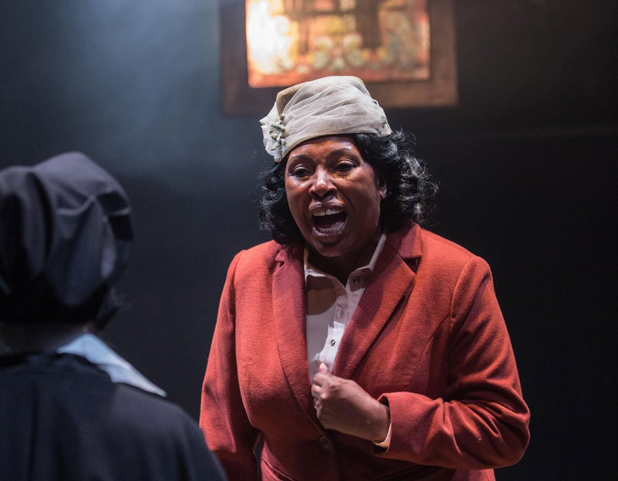Doubt A Parable at Southwark Playhouse