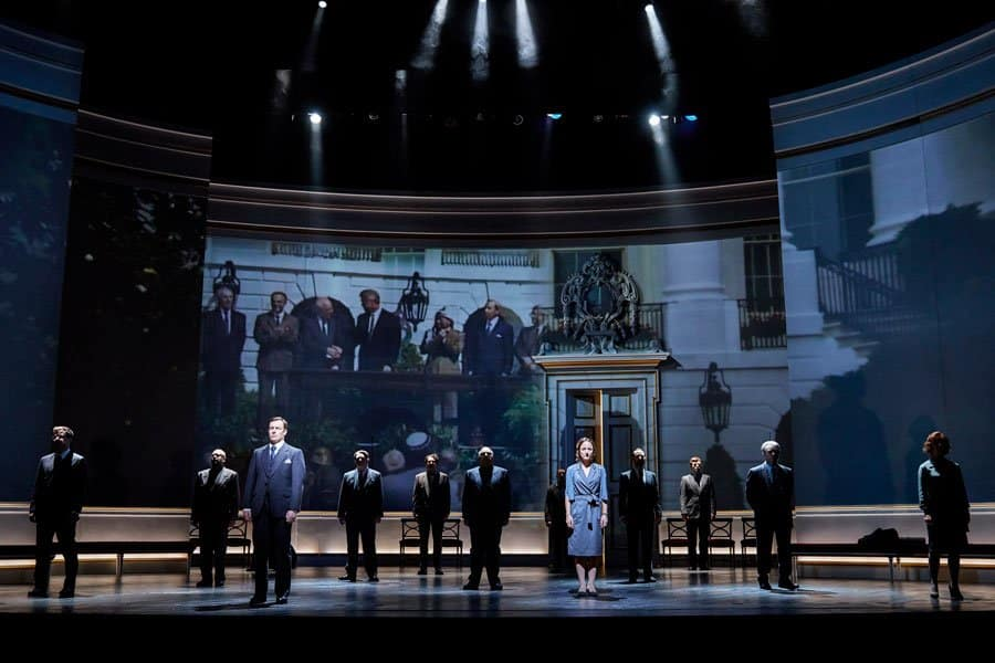 Oslo National Theatre Harold Pinter Theatre