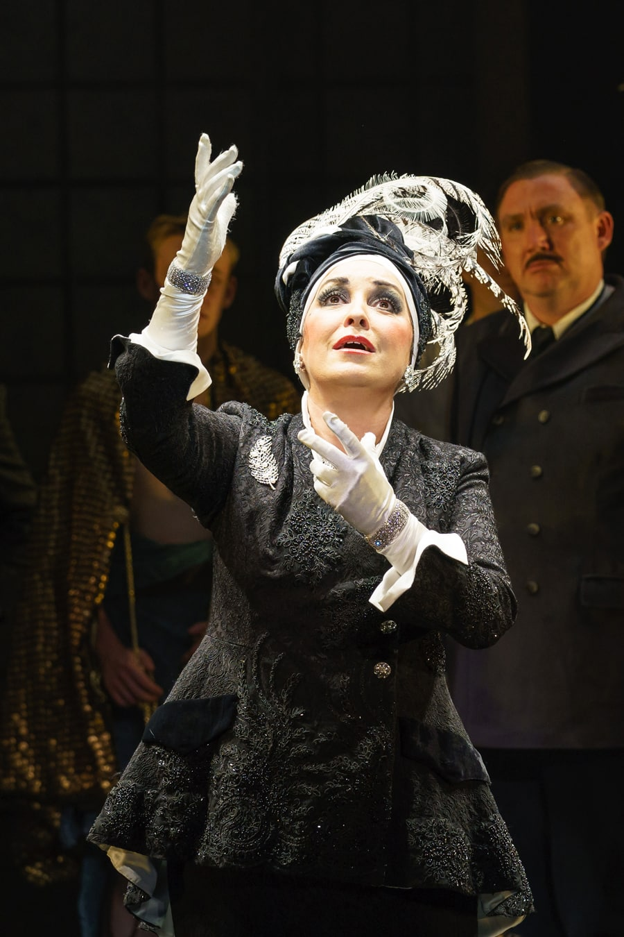 Sunset Boulevard UK Tour