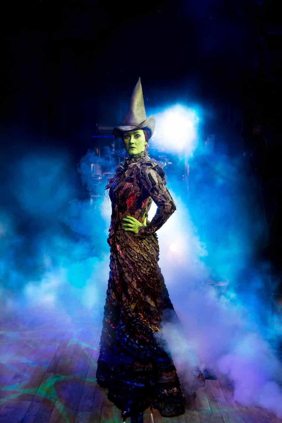 Wicked London tickets