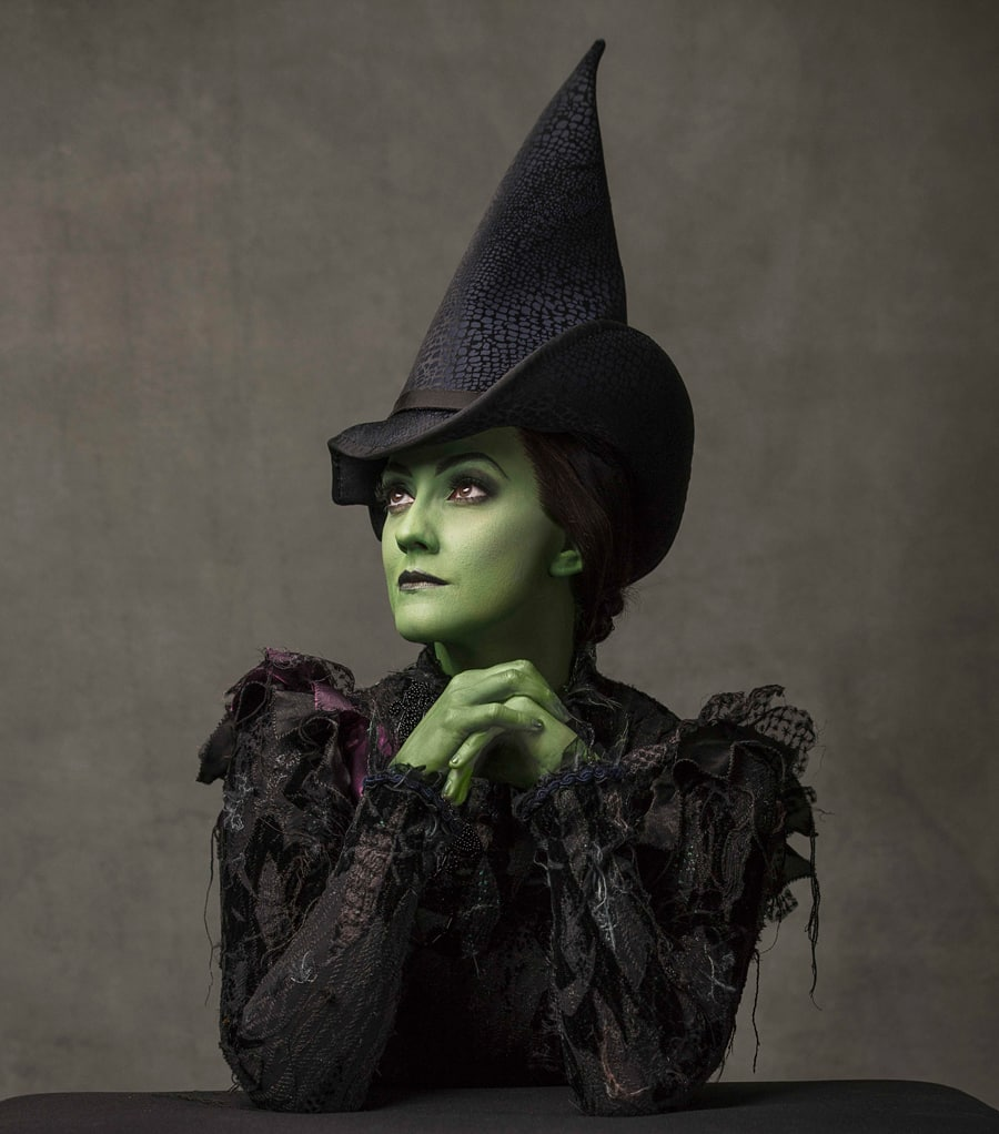 Alice Fearn in Wicked London