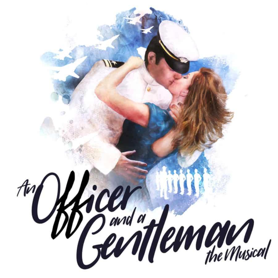 An Officer and a Gentleman UK Tour