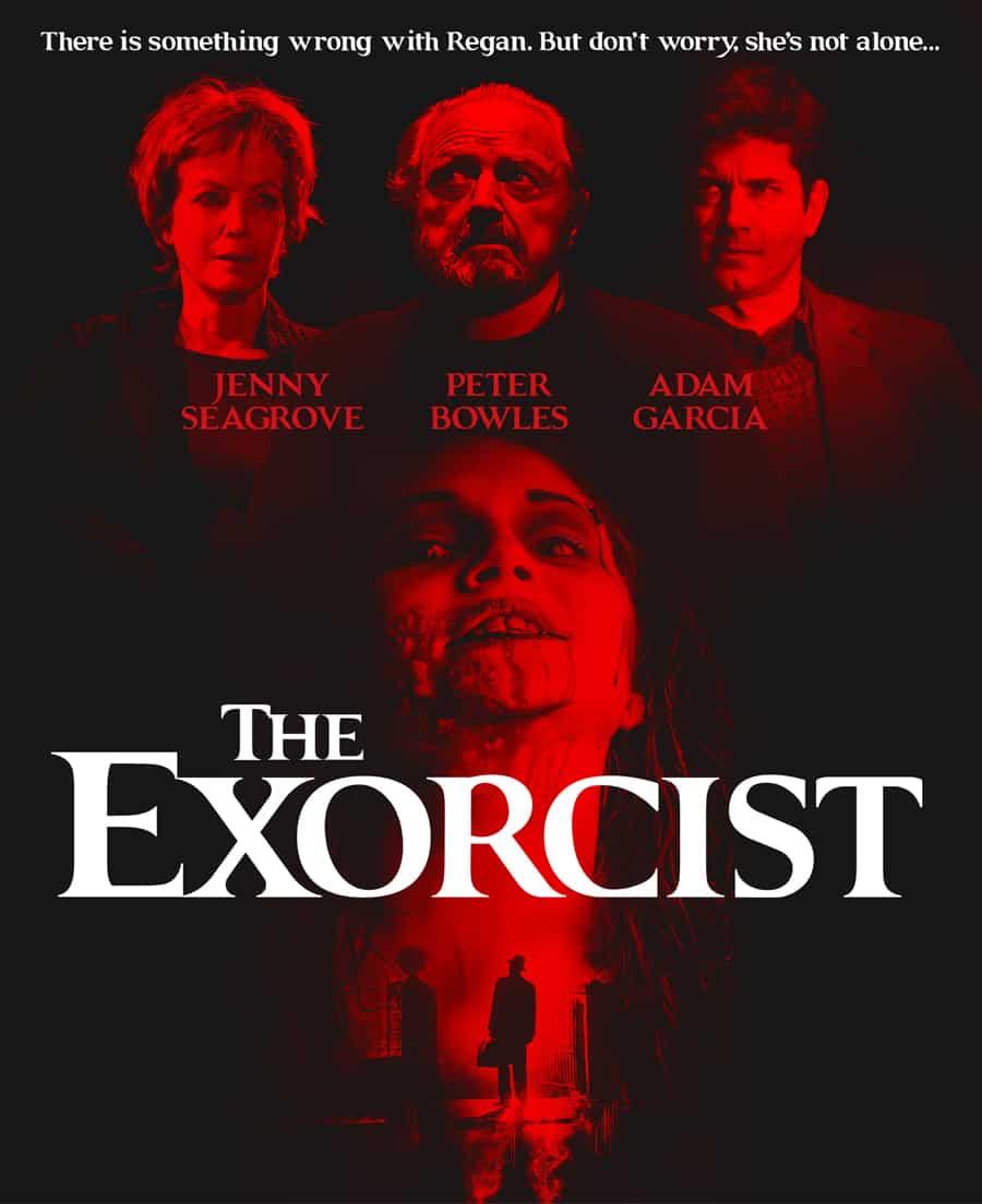 The Exorcist Phoenix Theatre London